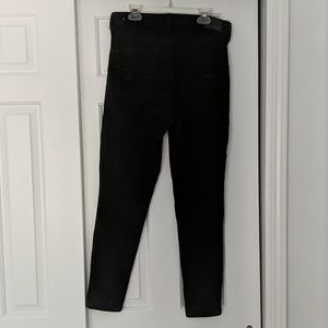 American Eagle Outfitters Jeans - NWOT AE curvy high rise jegging